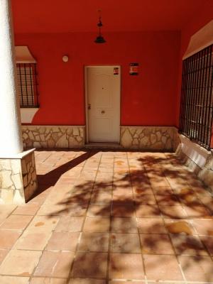 Chalet in vendita a Las Lagunas - Campano (Chiclana de la Frontera)