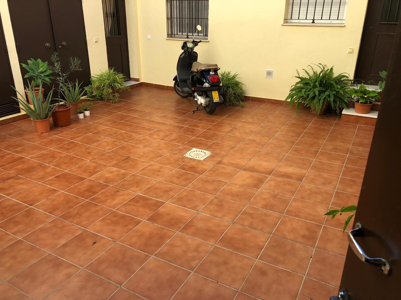 Casa centro Chiclana