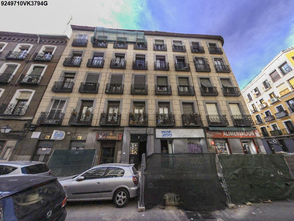 Vivienda centro Madrid